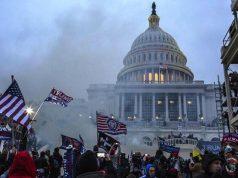 Доказательства того, что на Капитолийском холме осуществили операцию «под чужим флагом»