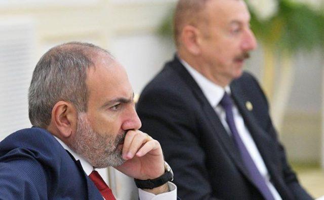 Путин все дальше отодвигает Турцию от Карабаха