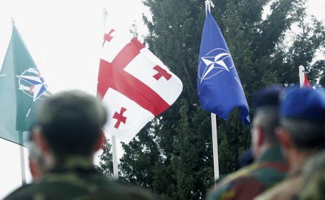 Удар под дых России: Байден хочет принять Грузию в НАТО на особых условиях?