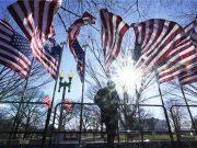 Пол Робертс: Коллапс Америки близок