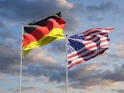 Российский газ станет причиной раскола между США и Германией
