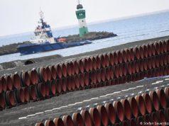 Франция призвала Германию отказаться от «Северного потока — 2»