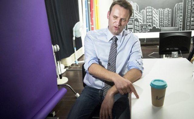 Тайны Навального и Bellingcat: под колпаком британских дипломатов