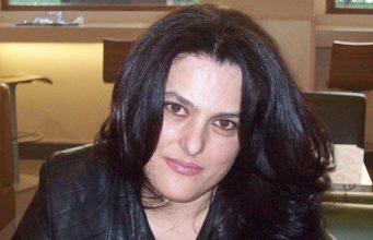 Хатуна Сагинашвили