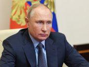 Путин сделал важные заявления на встрече с руководителями СМИ. Главное