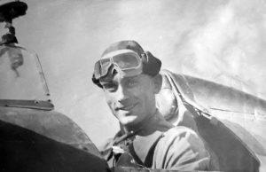 После смерти летчик Жора Кобахидзе награжден орденом Великой Отечественной войны I степени.
