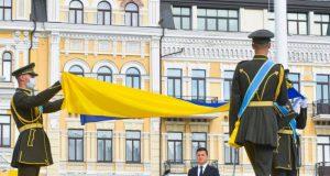 Всё ещё пытается сохранить границы УССР: о перспективах и военно-политических причинах вероятного распада Украины