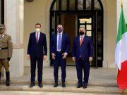 Венгрия, Польша, Италия: тройка «новых правых» кидает вызов США и Брюсселю
