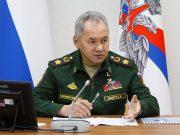 Шойгу сообщил о перемещении войск НАТО к границам России