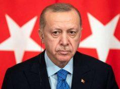 Россия предостерегла Турцию от продажи оружия Украине