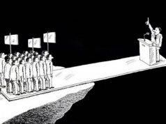 Мы были нацией, а нас превратили в толпу…