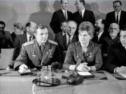 Российские дипломаты инициировали в ООН проект, посвященный 60-летию полета Гагарина в космос