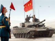 "Global Times: США ждет ""абсолютный кошмар"" при конфликте с Россией и КНР"