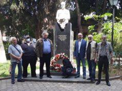 Инициатива президента ставит целью ликвидировать Мемориал Победы в Великой Отечественной войне