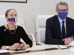 Ни европарламентариев, ни посла Америки, как и послов любых других стран, совершенно не касается, какие изменения войдут в грузинское законодательство