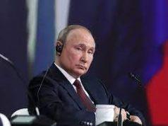 Путин оценил последствия отказа нефтяников от доллара