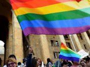 Накинулись на владыку Спиридона, или о том, как в Грузии был установлен ЛГБТКИ-режим