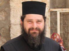 Отец Георгий (Размадзе):Мы, представители духовенства, настроены так, что даже если это обойдется нам ценой жизни, мы все равно не дадим гомосексуалистам разгуляться!