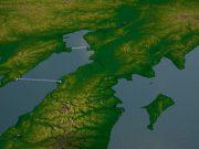 Россия перекинет Дамбу через Охотское море и построит крупнейшую в мире электростанцию. Стоимость проекта - 4.5 триллиона рублей