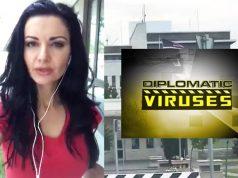 Diplomatic viruses