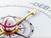 ვისი ვალი აქვს საქართველოს - ერთ წელიწადში სახელმწიფო საგარეო ვალი 1,794 მლრდ დოლარით გაიზარდა