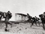 1941 წლის 22 ივნისი, დილის 4 საათი. ასე დაიწყო დიდი სამამულო ომი
