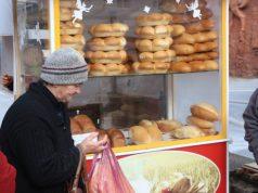 1 ივლისიდან პური გაგვიძვირდება
