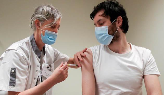 ევროკავშირის იმედგაცრუება: გერმანული ვაქცინის ეფექტიანობა მხოლოდ 47 პროცენტია