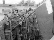 ქართველები SS-ელთა რიგებში